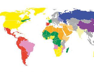 Türkçe en çok konuşulan diller arasında kaçıncı? İşte yanıtı...