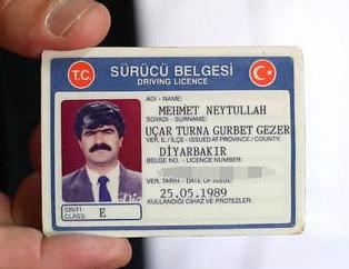 Türkiye'nin en ilginç isimleri