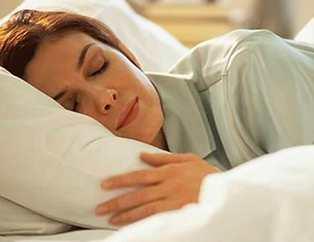 Uyumak üzereyken aşağı mı düşüyorsunuz?