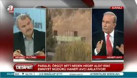 Avcı: Asıl amaç devlete zarar vermekti