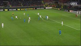 UEFA yılın en iyi 10 golünü belirledi