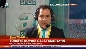 Galatasaray çifte kupayla kapadı!