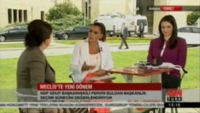 Buldan: PKK terör örgütü değildir