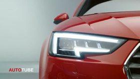 Yeni Audi A4 böyle olacak!