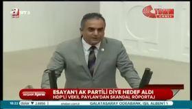 Garo Paylan'dan skandal sözler
