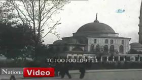 İşte 100 sene önceki İstanbul!