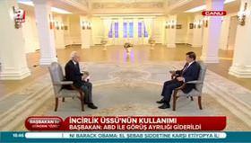 ''Türkiye sınırları içerisinde DAEŞ'i görmek istemiyoruz''