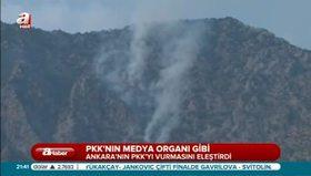 PKK'nın medya organı Times!