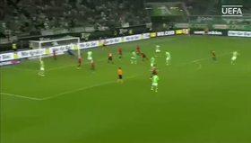 Kevin De Bruyne (Wolfsburg) (Yılın En İyi Gol Adayı)