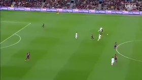 Neymar (Barcelona)(Yılın En İyi Gol Adayı)