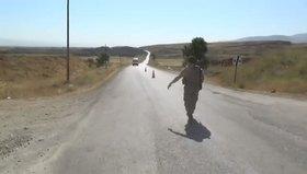 PKK 2 köprüyü havaya uçurdu