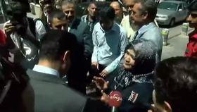 Selahattin Demirtaş'a vatandaştan şok tepki