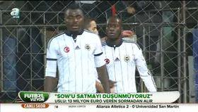 Moussa Sow satılacak mı?