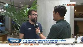Fenerbahçe Sow ile yolları ayırıyor!