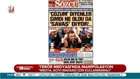 Terör medyası!