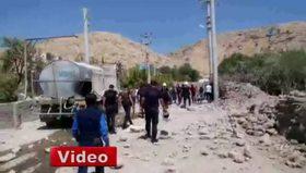 PKK'dan mayınlı tuzak: 1 çocuk öldü!