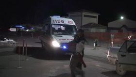 Konya'da katliam gibi kaza!