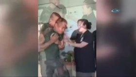 Askerin aşı korkusu