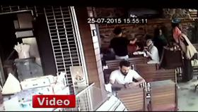 Kadın hırsızlar Beşiktaş ve Şişli'yi mesken tuttu