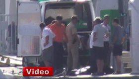 Göçmenleri taşıyan iki tekne battı: 12 ölü!