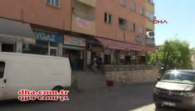 Tunceli'de polis karakoluna saldırı