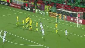 San Marino Milli Takımı'nda 14 yıl sonra gelen gol