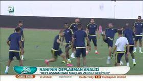 Nani'nin Süper Lig şaşkınlığı