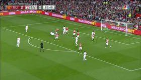 Benteke'den inanılmaz bir gol