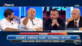 Ahmet Çakar: Sizin fare tuttuğunuz yerde ben kedi öpüyordum