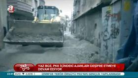 İşte PKK'nin içindeki ajanlar!