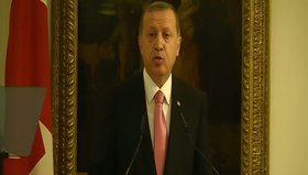 """""""Çözüm sürecini bozan PKK terörüdür"""