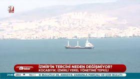 CHP İzmir'i geriletti!
