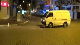 Antalya'da 5.2'lik deprem