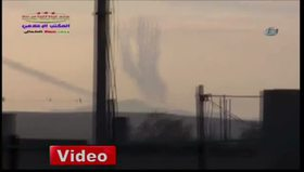 Ruslar havadan Esad karadan muhalifleri vuruyor
