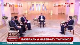 Davutoğlu'ndan şike davası yorumu