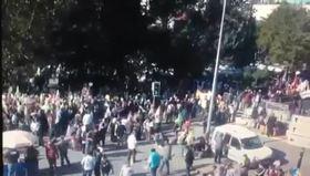 Ankara'daki saldırının yeni görüntüleri