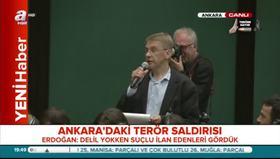 Erdoğan'dan 'diktatör' sorusuna tokat gibi cevap