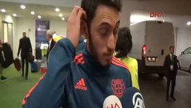 Hakan Çalhanoğlu, Barcelona'nın teklifini reddetti mi?