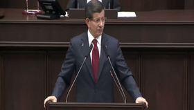 Başbakan Davutoğlu ''Rusya bizim dostumuzdur, komşumuzdur''