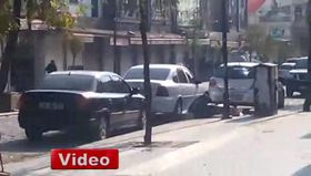 Diyarbakır Barosu üyelerine silahlı saldırı