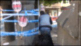 Diyarbakır'daki çatışma anları