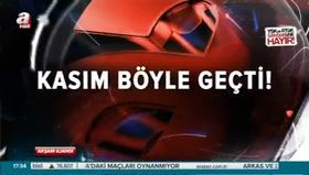 Hedef Türkiye!