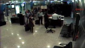 Savcı Fikret Seçen Atatürk Havalimanı'ndan böyle gitti