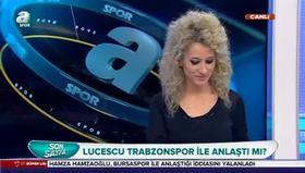 Mircea Lucescu seneye Trabzonspor'da!