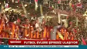 Ziraat Türkiye Kupası neden hedefte?