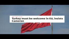 İngiliz partiden Türkiye düşmanlığı