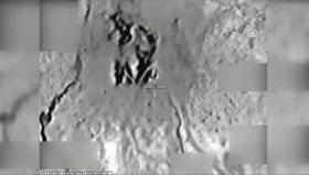 Kuzey Irak'a ikinci hava operasyonu