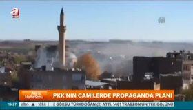 PKK'nın yeni planı deşifre oldu