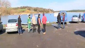 Terkos Gölü'nde tekne faciası: 1 ölü 2 kayıp
