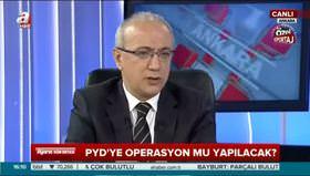 Türk askeri Suriye'ye girecek mi?